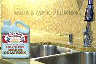 Hawthorne, CA - BMP Drain Solution Products